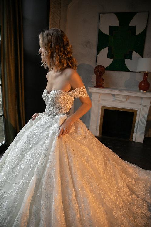 Wedding dress Elmi2