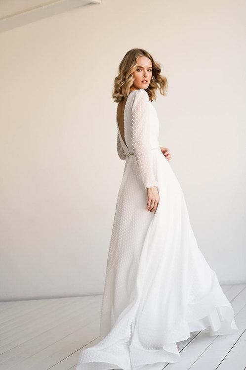 Wedding dress Missi
