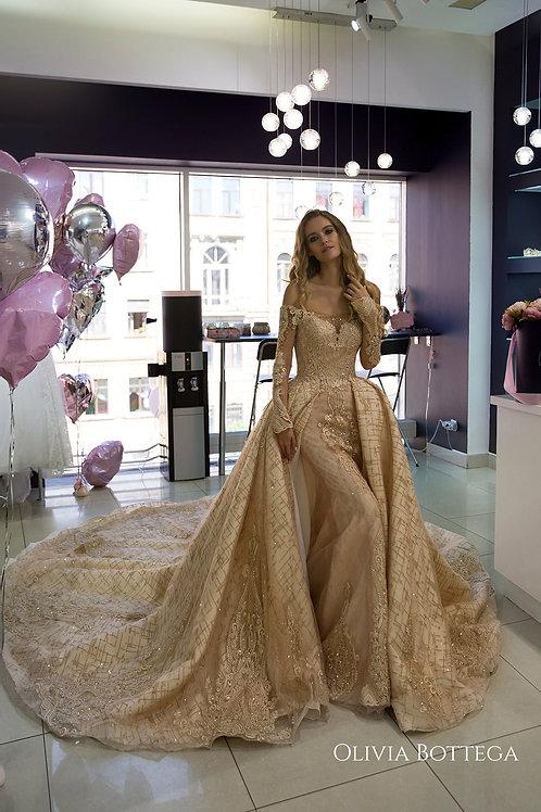 Wedding dress Baigy