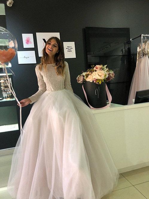 Wedding dress Missurri