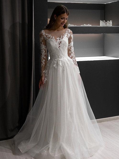 Wedding dress IVANEL