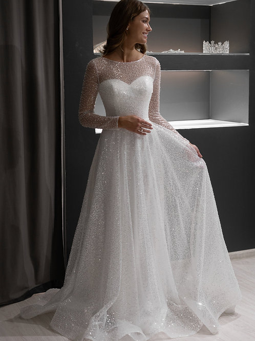 Wedding dress Feilen