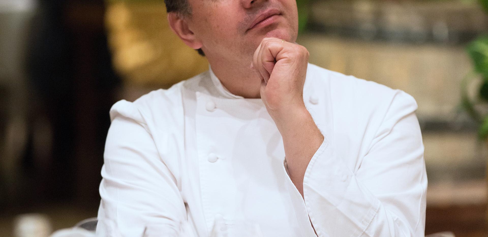 Chef Vardon