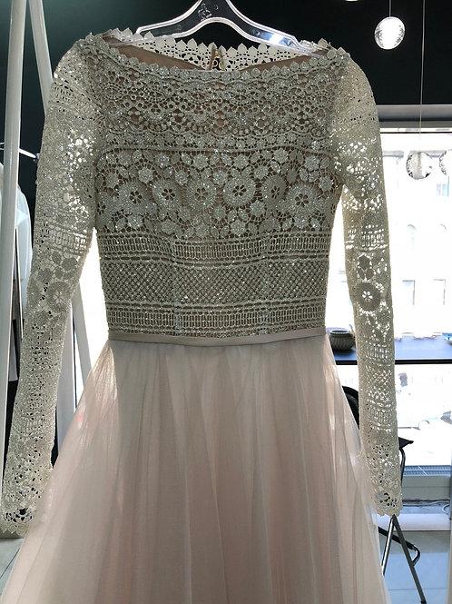 Wedding dress Mersuri