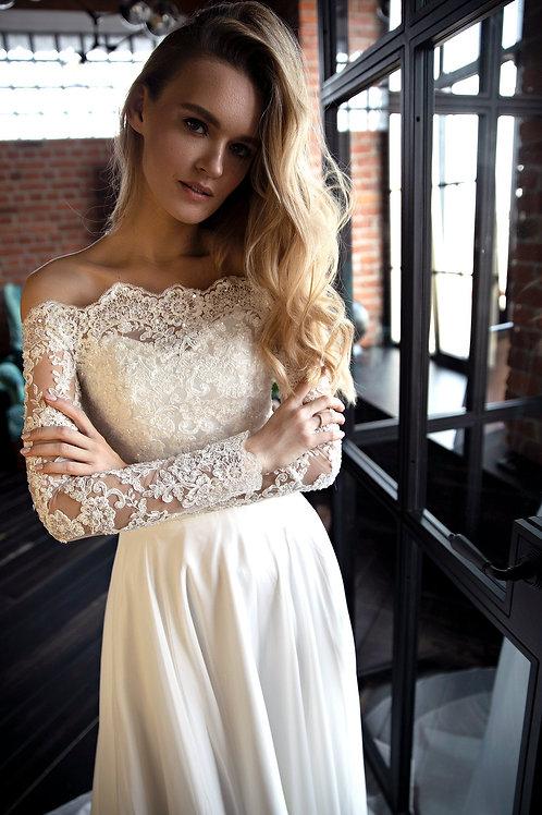 Wedding dress Olivia Fly