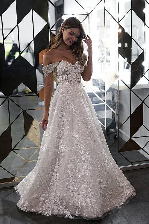 Wedding dress Divon