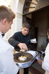 Chef William Frachot