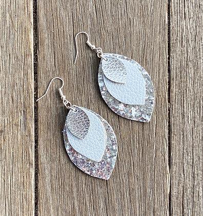 Silver Leaf Layers