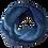 Thumbnail: Gradient Infinity Scarf
