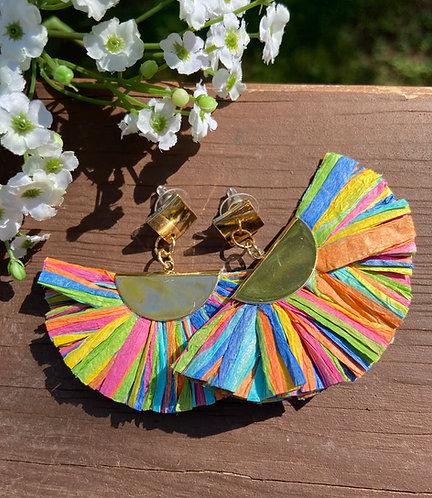 Rainbow Fiesta