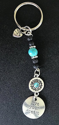 Turquoise Live Your Dream