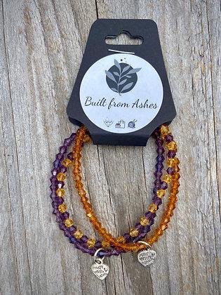 Purple & Gold Pack (3)