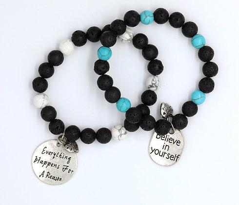 BFF Lava Bracelets Style #2 (2)