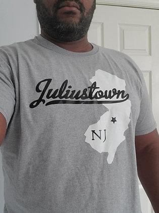 Juliustown NJ T-shirt