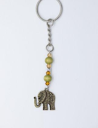 Citrine Elephant
