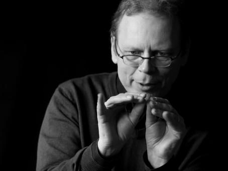 """""""Shadows"""" - ein Essay des Komponisten Claude Ledoux über die neue CD von Élodie Vignon, &q"""