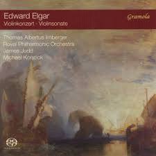 Late Grandeur of the Empire Edward Elgar's Violin Concerto and Violin Sonata -   An Essay by Christi