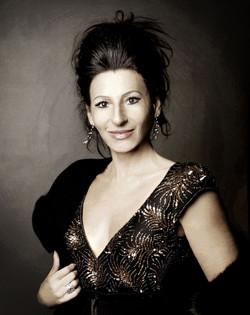 Lucia Aliberti