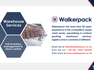 Choosing the right warehouse is essential to business success