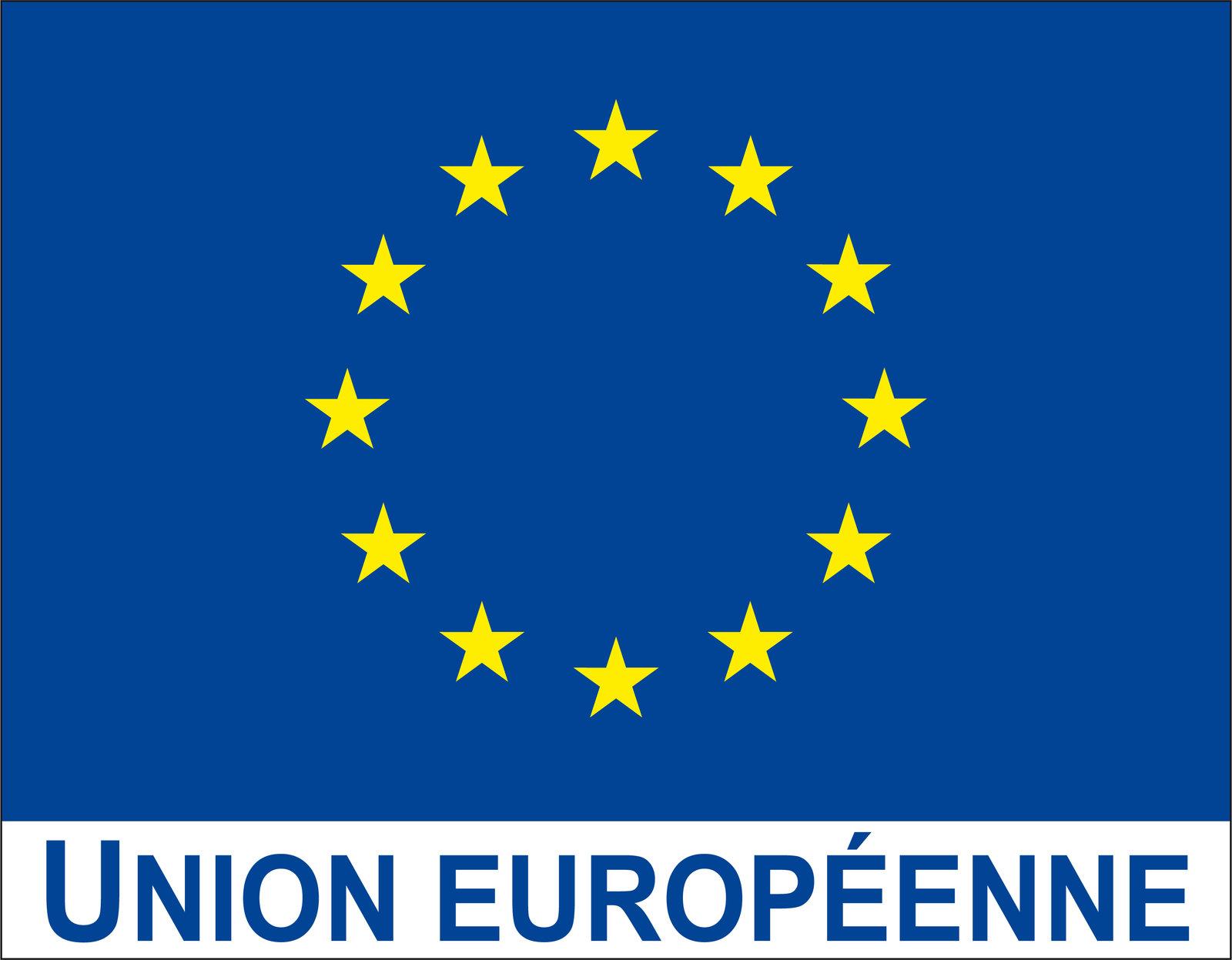 Logo UE HD
