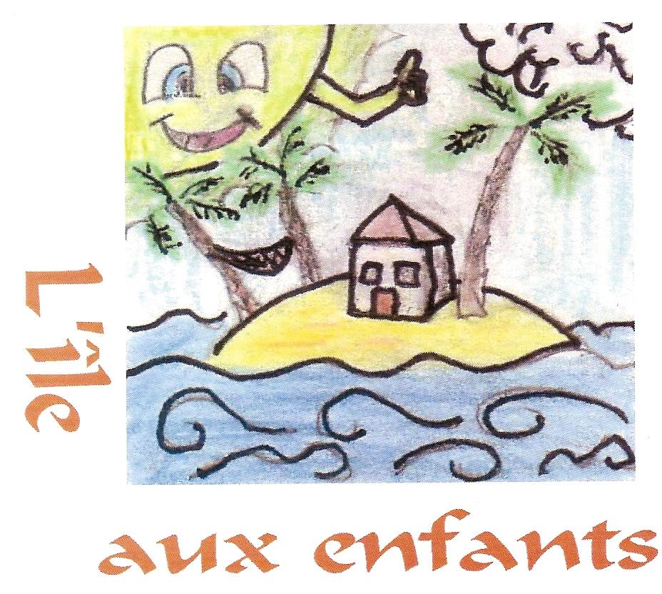 Logo Ile aux enfants