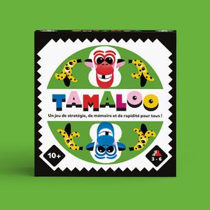 Tamaloo