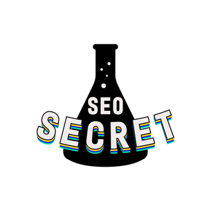Visual identity of SEO Secret