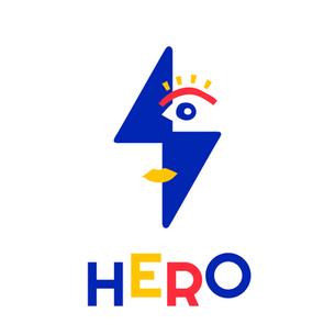 Visual identity of HERO