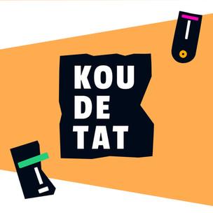 Visual identity of Koudetat