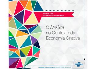 O Design no Contexto da Economia Criativ