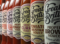 Great British Sauce Co.