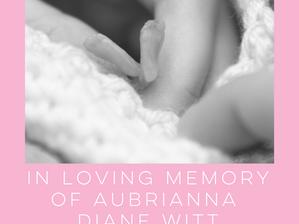 Aubrianna Diane Witt   Featured Story