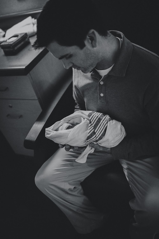 Bridget & Daddy