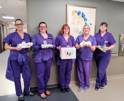 Nebraska Medicine Labor and Delivery - O