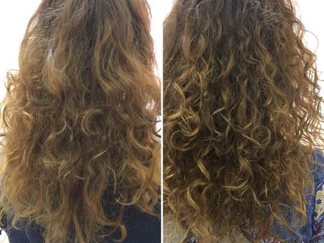 Olaplex Curls Bonn Hair Lounge No.1
