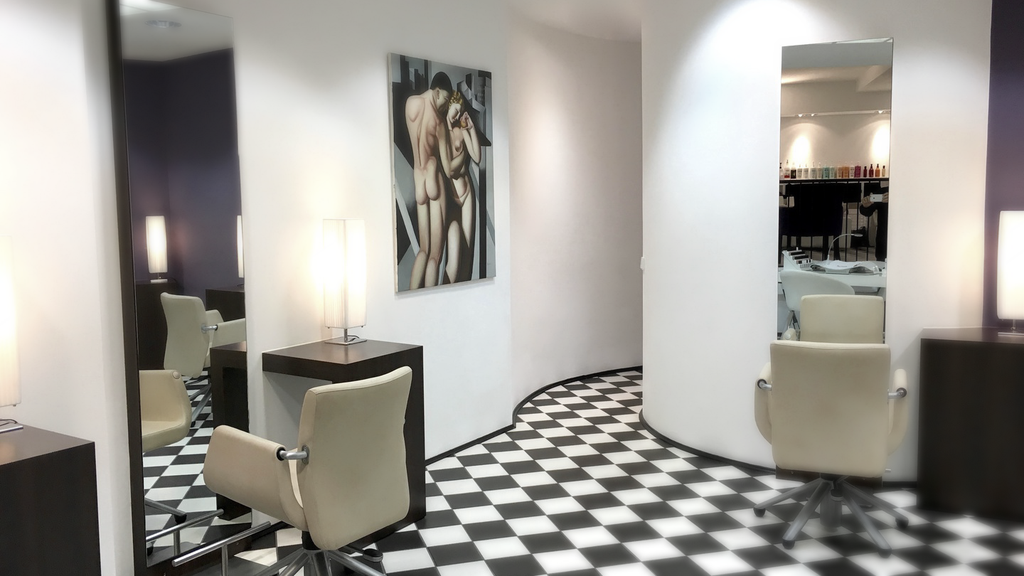 Hair Lounge No.1 Friseur Bonn