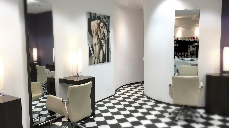 Hair Lounge No.1 Friseur Bonn