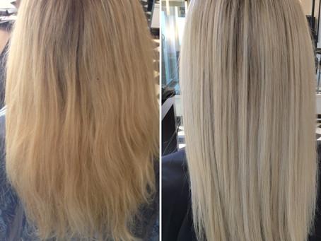 Olaplex Balayage Blonde