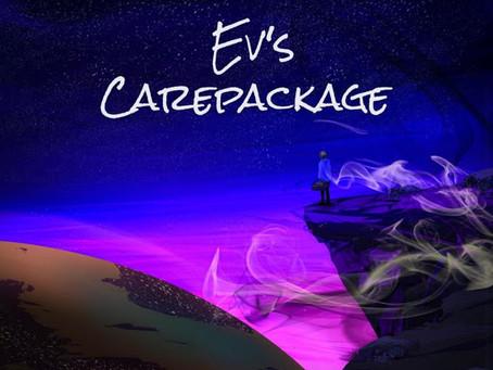 "Ev The Goodfella - ""Ev's Carepackage"" (EP)"