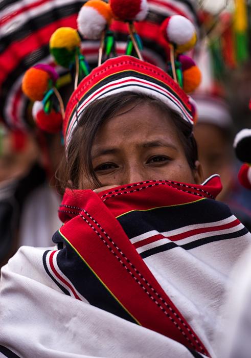 Photo Tour Hornbill Tribal Festival