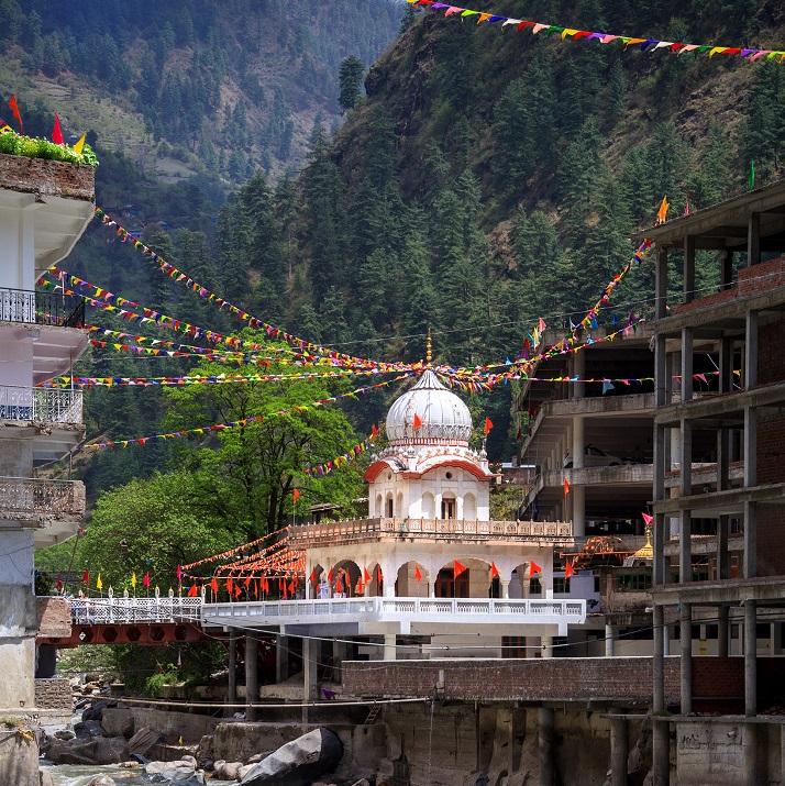 Manali-Temple-Himachal-Pradesh