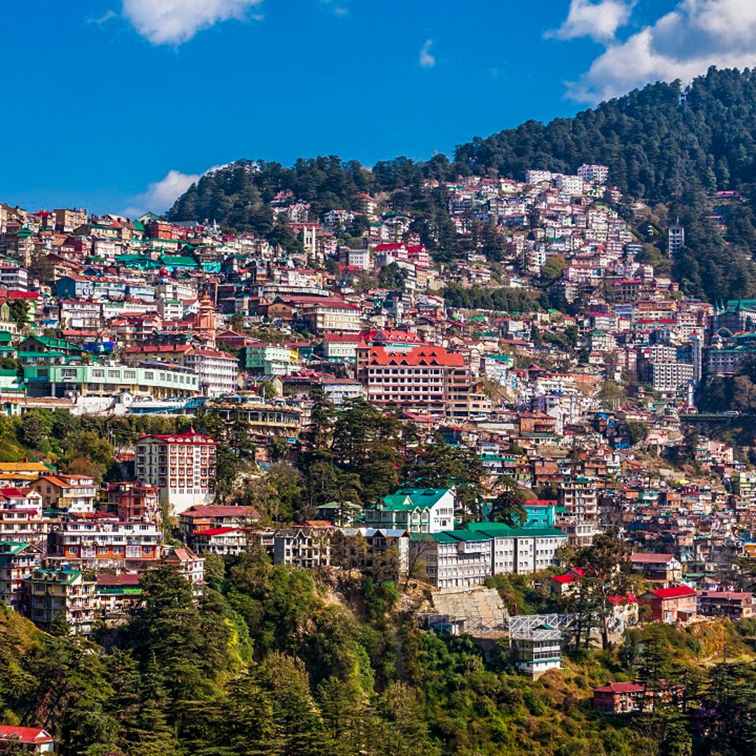 Shimla-Himachal-Pradesh-tour