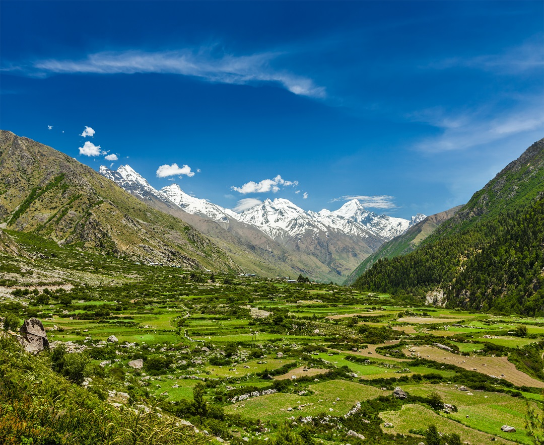 Sangla-Valley-Kinnaur-Tour
