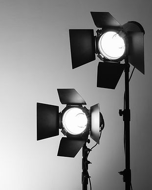 Fotostudio Lights