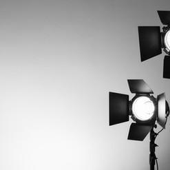 Foto Studio Lights