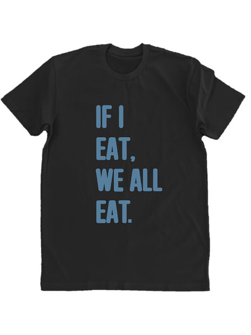 Everyone Eats  Tour
