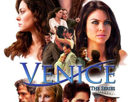 Peace, Love & Venice