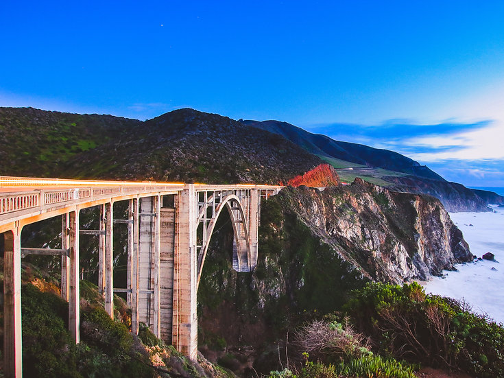 VALLEY BRIDGE II