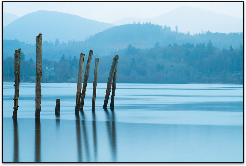WINDERMERE WATERS