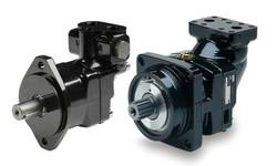 Parker Fixed Displacement Pumps